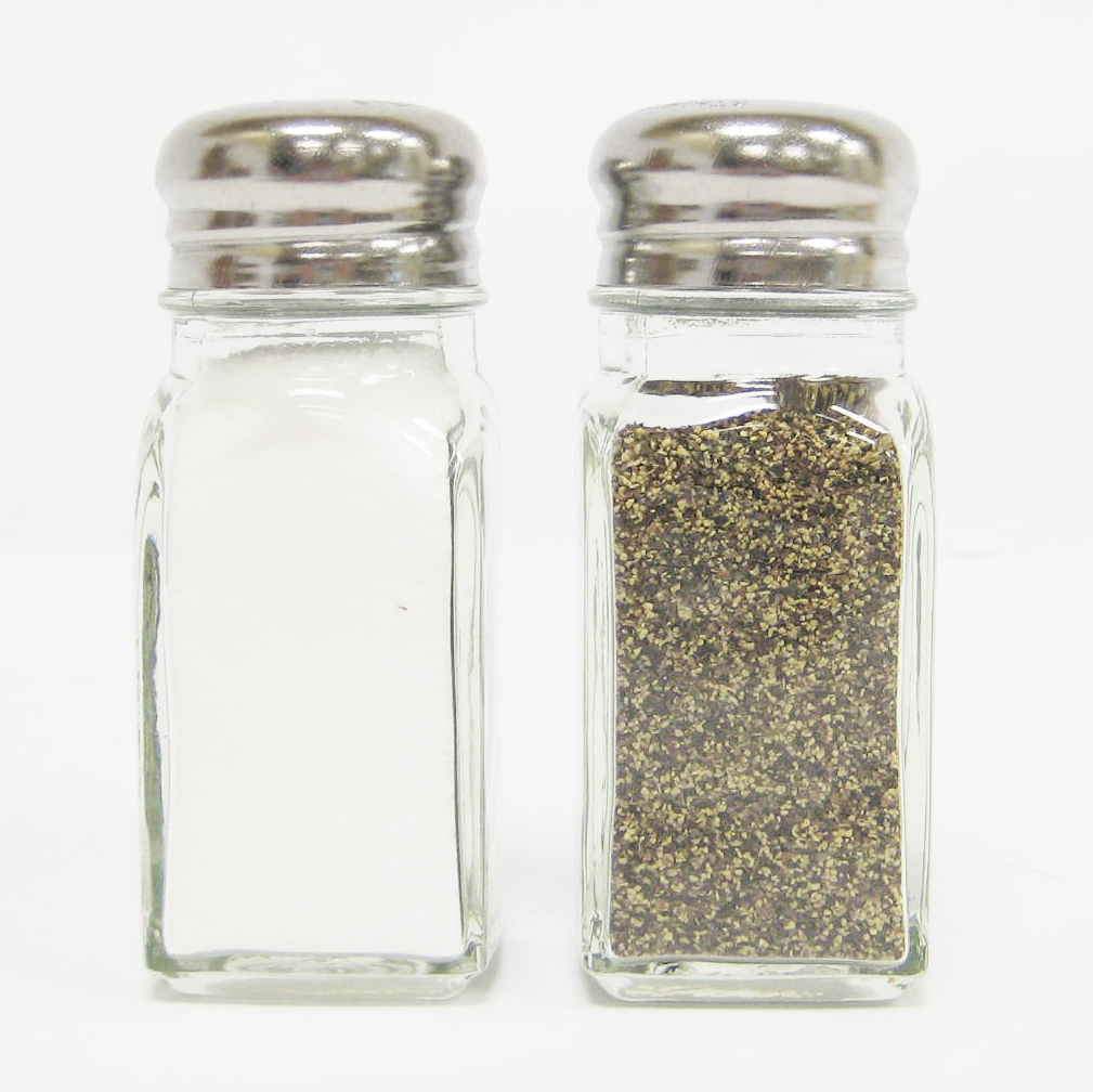 Salt Pepper Service Creative Breakfast Concepts