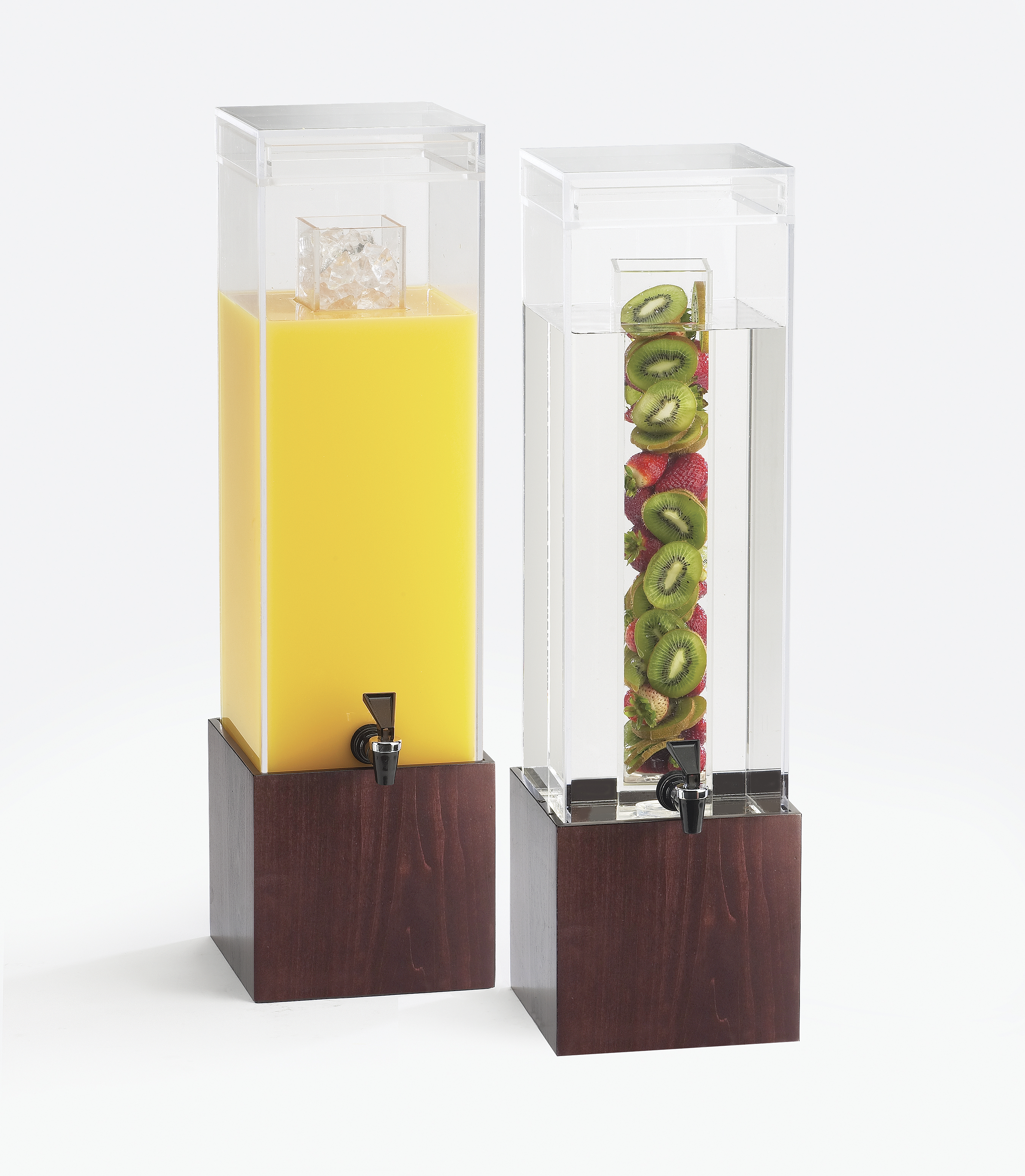 Water Refreshment W Fruit Creative Breakfast Concepts